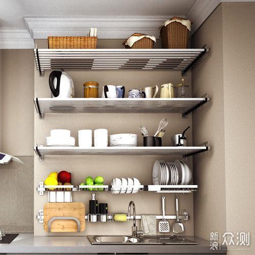 厨房电器杂乱无章,狠下心买了微蒸烤一体机!_新浪众测