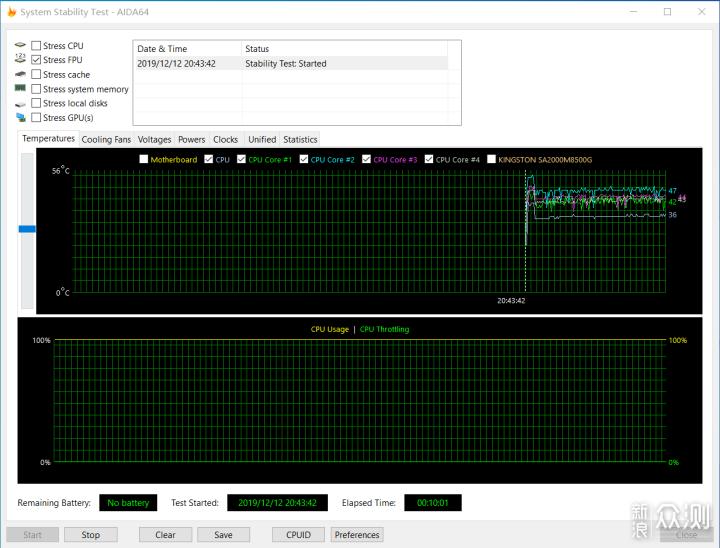 让CPU冷静冷静,堡垒240RGB开箱评测_新浪众测