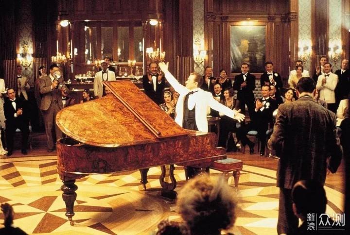 海上钢琴师:愿我们都能活成自己梦想中的模样_新浪众测