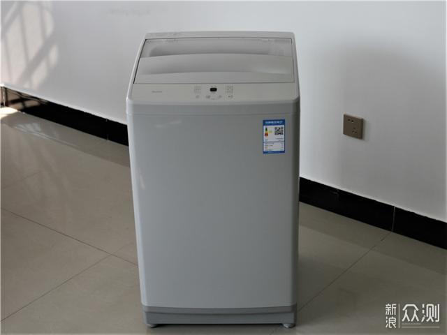 Redmi波轮洗衣机1S 旋风波轮 洗得干净洗得快_新浪众测