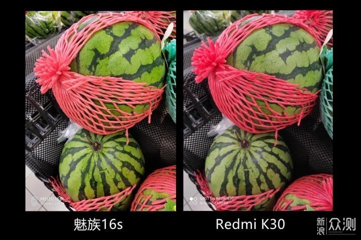 Redmi K30测评:入门神机,真香警告?_新浪众测