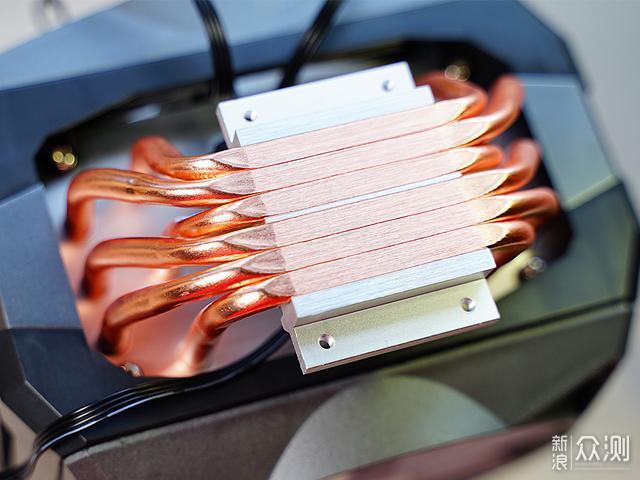 #2020#高速PCIe 4.0:HOF PRO大战970 EVOPlus_新浪众测