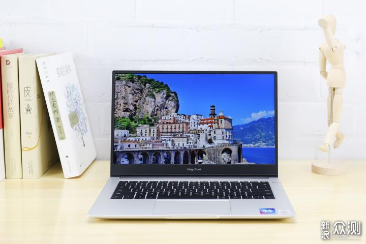 荣耀MagicBook 14体验:再升级,更优秀_新浪众测