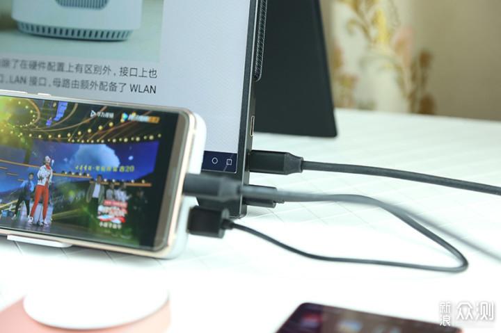 至上,居家旅行必备南卡POWER2无线充电宝_新浪众测