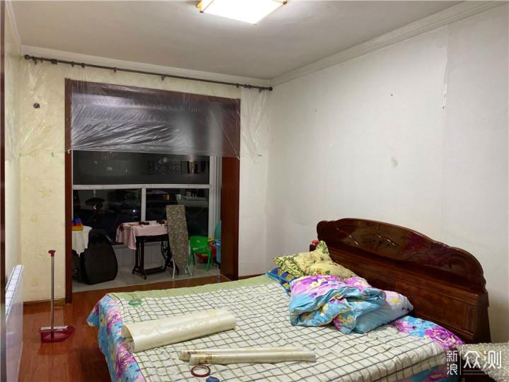 用时3天时间,2000块钱改造老房子_新浪众测