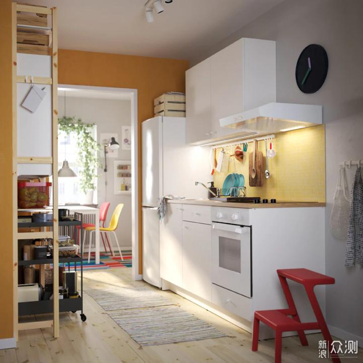 装修季,10图建议帮你布局舒适型橱柜收纳!_新浪众测