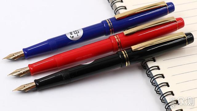 开学必备:百元内不容错过的10支钢笔_新浪众测