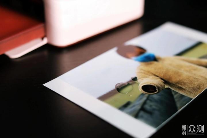 随时分享 富士小俏印二代 珍贵照片立等可取_新浪众测
