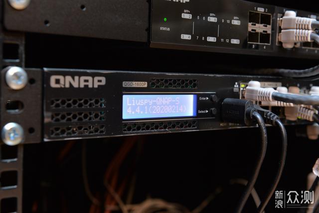 N合1服务器进阶指南,搞定NAS软路由双线宽带_新浪众测