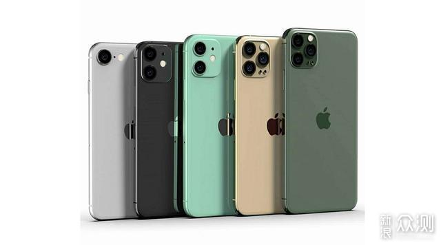 苹果良心发现,iPhone12将补齐11Pro最大短板_新浪众测