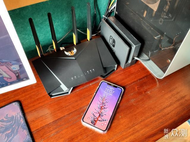 如何选购wifi6路由器!wifi6产品实测告诉你_新浪众测