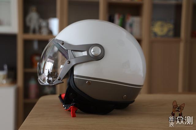 九号电动车头盔体验:3C安全认证 四季通用_新浪众测