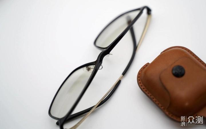 99块的米家蓝光护目镜到底是什么体验?_新浪众测