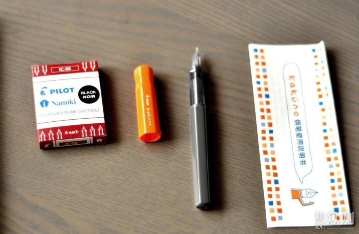 开学季文具怎么选,钢笔毛笔看这一篇就够了。_新浪众测