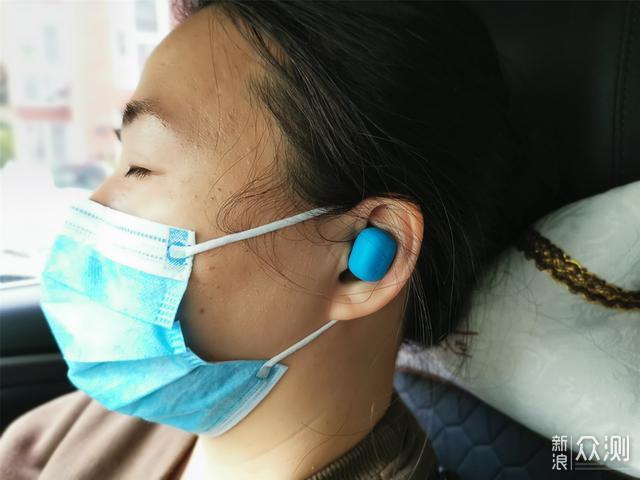 吉音VC蓝牙耳机:放肆任性,声来不同_新浪众测