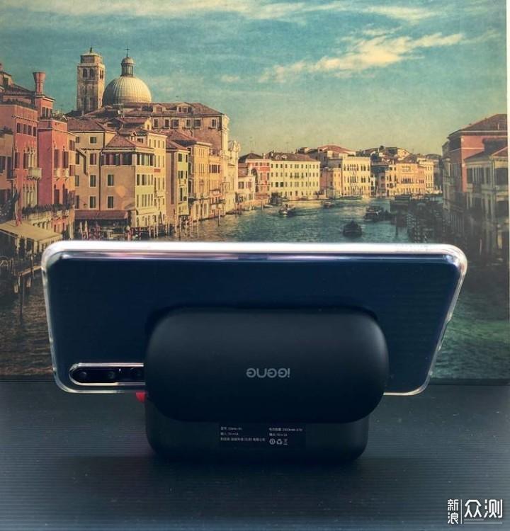 联想投资的智能音响品牌,iGene-VC运动果耳机_新浪众测