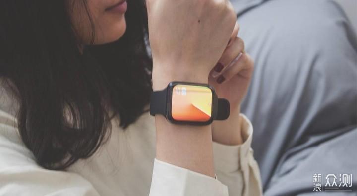 OPPO Watch~~给你智能手表该有的样子_新浪众测