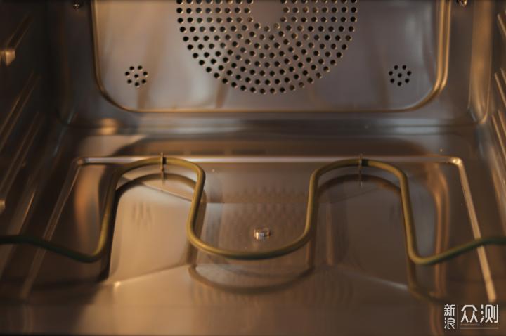 多功能daogrs蒸烤箱,比单一烤箱、蒸箱值!_新浪众测