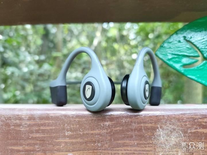 运动也能享受音乐——南卡Runner骨传导耳机_新浪众测