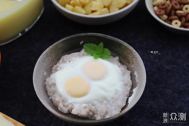 亲自给孩子做早餐,好吃又好看,比买的强太多_新浪众测