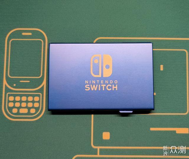 Switch 配件不完全入坑指南(2020版)_新浪众测