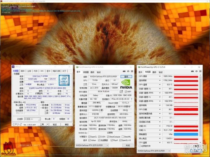 10700K值不值得入手,配2070S装机实测告诉你_新浪众测