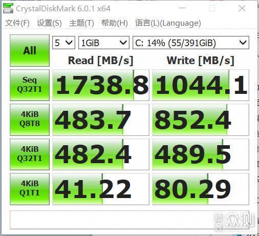 AMD4800h+RTX2060,华硕天选成2020年真香本?_新浪众测