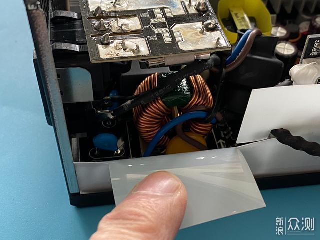 电脑价廉还要物美?试试工厂直销的电脑电源_新浪众测