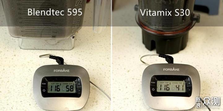 #618好物Pick#硬核对比Blendtec 和Vitamix_新浪众测
