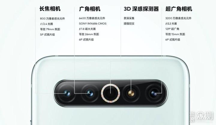 才华横溢的5G旗舰——魅族17 Pro评测_新浪众测