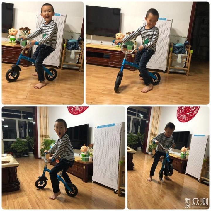 提升平衡感,六一儿童节送给宝宝最好的礼物_新浪众测