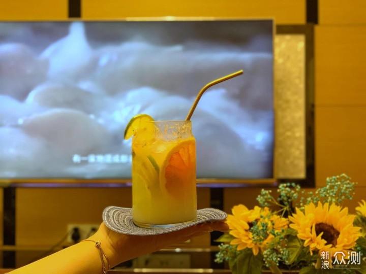 初夏之饮品DIY,榨汁机vs榨汁杯使用心得分享_新浪众测