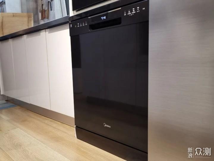 别问了,你想要的洗碗机功能基本都在这里了!_新浪众测