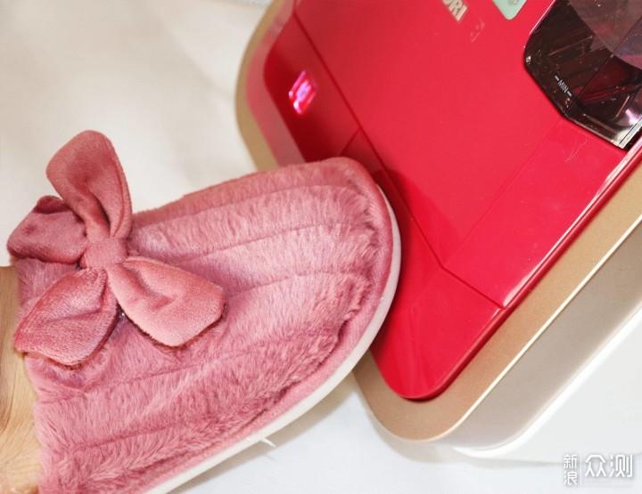 提升家庭生活品质,从卓力RE600挂烫机开始_新浪众测