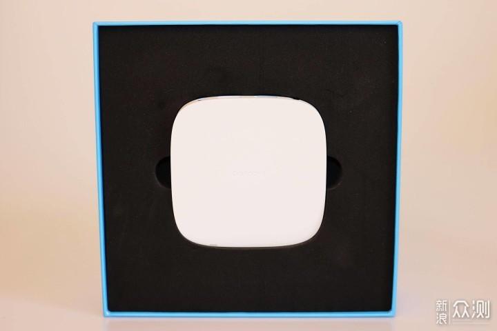 轻薄实用,颜值在线,当贝盒子H1测评_新浪众测