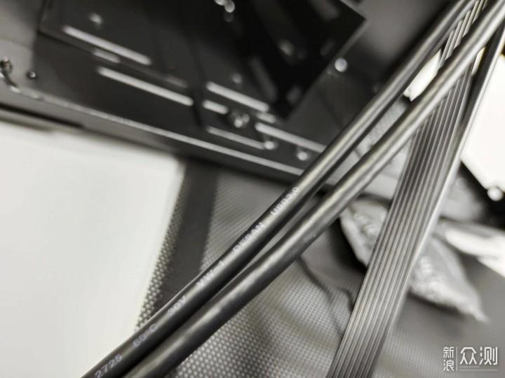 奈斯入门选择酷冷至尊旋风MB311L中塔机箱感受_新浪众测