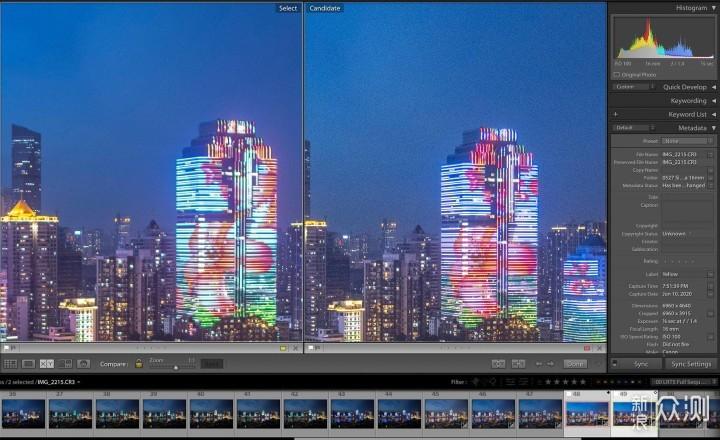 #618好物PICK# Sigma 16mm 佳能M卡口体验分享_新浪众测