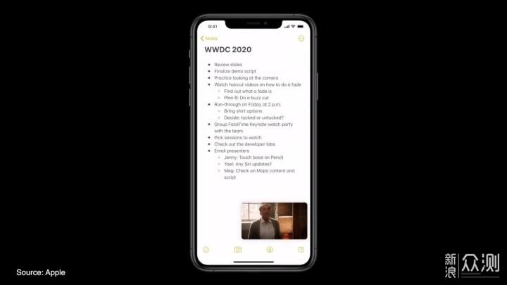 WWDC 2020速览 |今天果粉过节了吗?_新浪众测