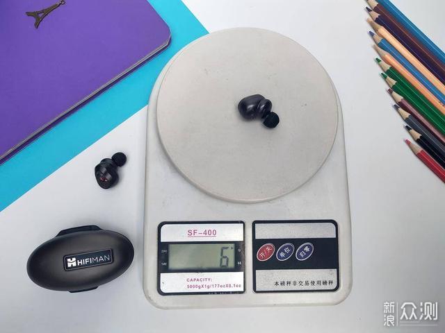 HIFIMAN拓扑振膜黑科技 为你带来HIFI般的音质_新浪众测