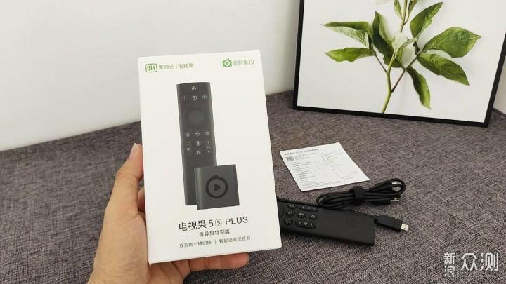 家庭影音娱乐建设,看看最新的电视果5S如何?_新浪众测