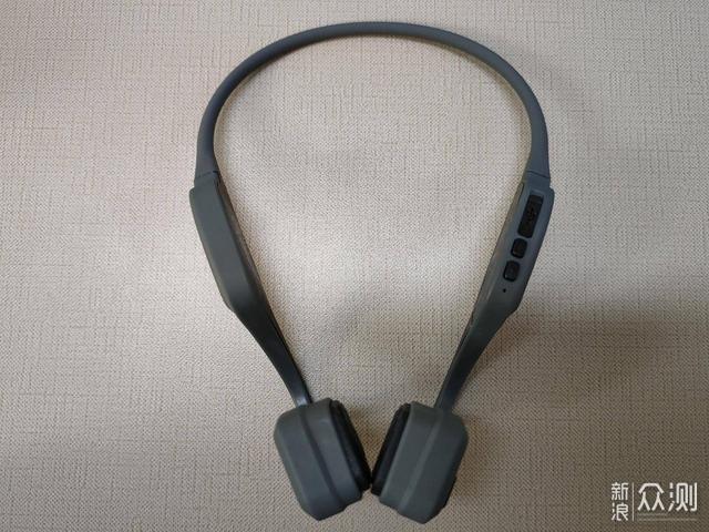 南卡Runner CC:释放耳朵,有趣的耳机体验_新浪众测