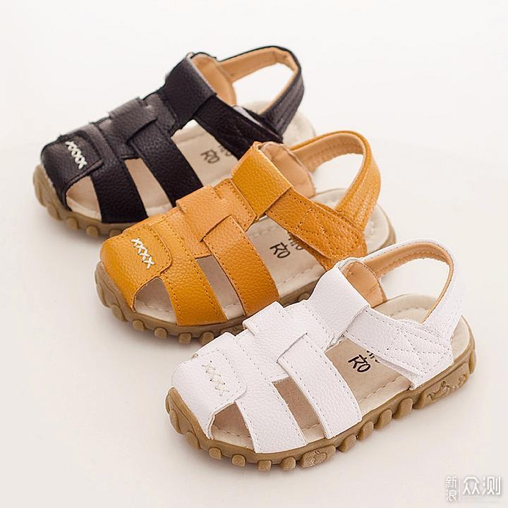 多年奶爸告诉你,给娃买凉鞋一定要避的坑_新浪众测