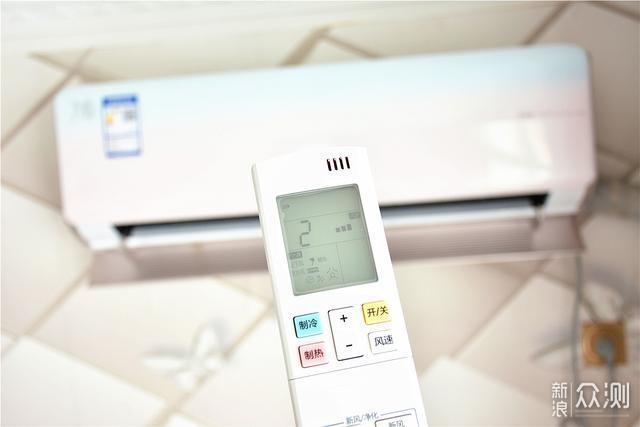 家里的智慧气候管家,海信健康家X8新风空调_新浪众测