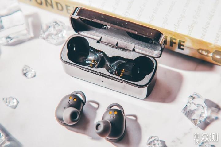 音质功能两开花—FIILT1XS真无线运动耳机体验_新浪众测