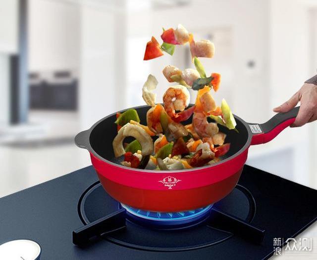 想成为食神吗?除了高超厨艺,还差口不沾锅_新浪众测