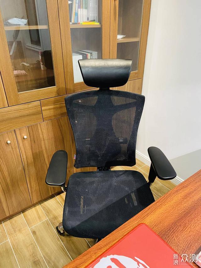 618好物秀,我终于拿下了那张椅子_新浪众测