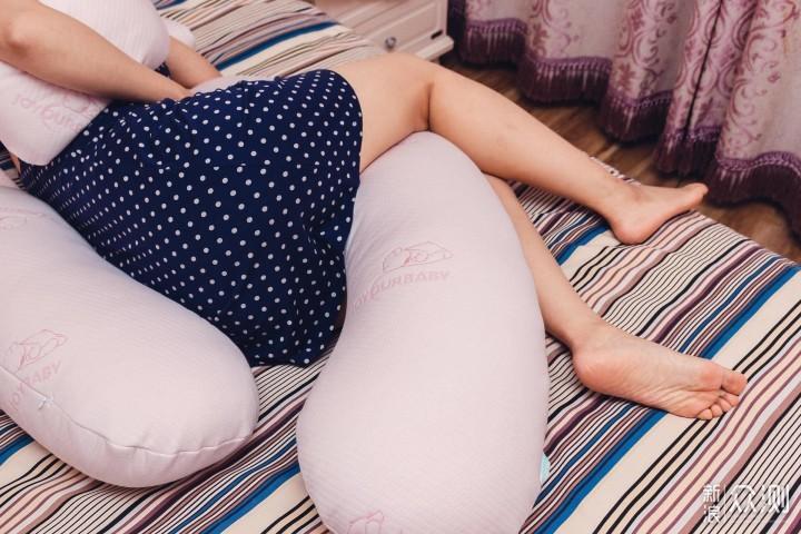 实力宠妻,佳韵宝孕妇枕献给备孕中的女王大人_新浪众测
