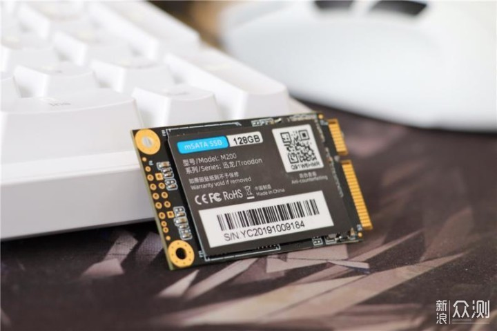 ORICO硬盘盒套装:移动硬盘自由组合更香!_新浪众测
