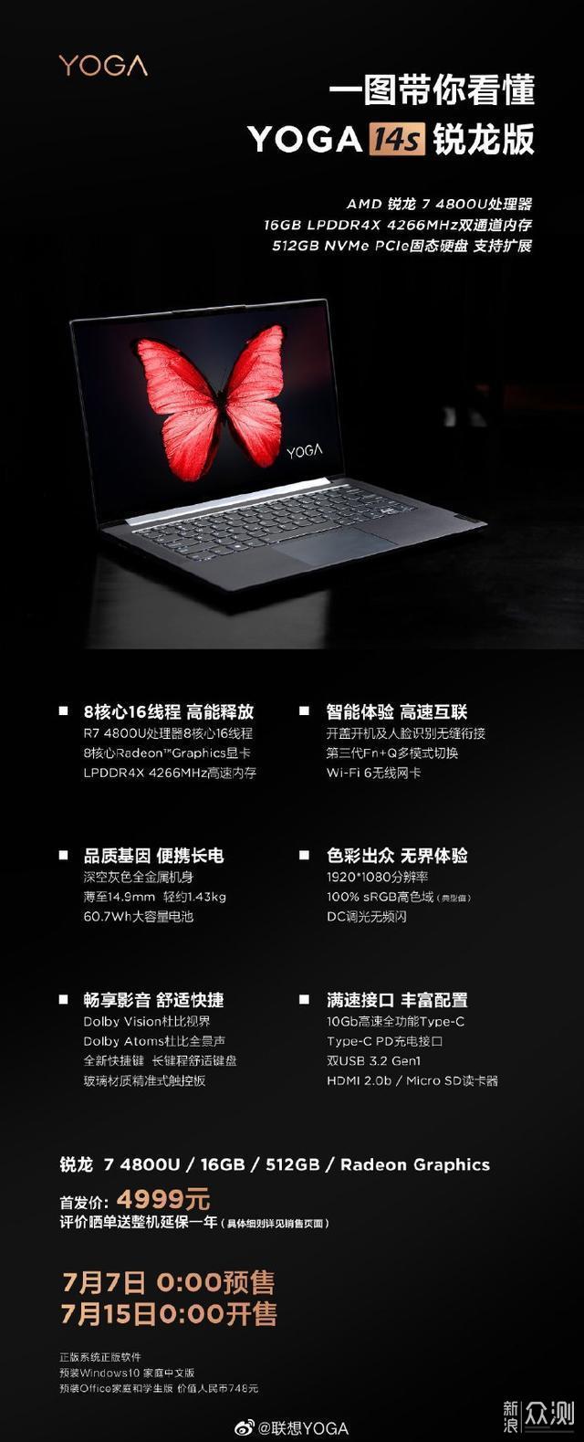 近期新品笔记本盘点:十代酷睿 vs AMD锐龙R7_新浪众测