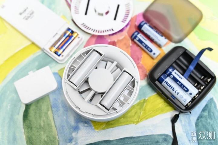 #我的运动指南#XTAR BC4电池充电器体验_新浪众测